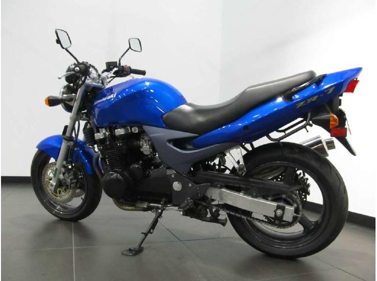 2000 kawasaki zr7 motorcycles for sale. Black Bedroom Furniture Sets. Home Design Ideas
