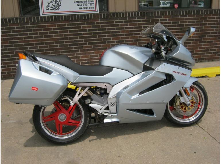 2001 Aprilia RST1000 Futura