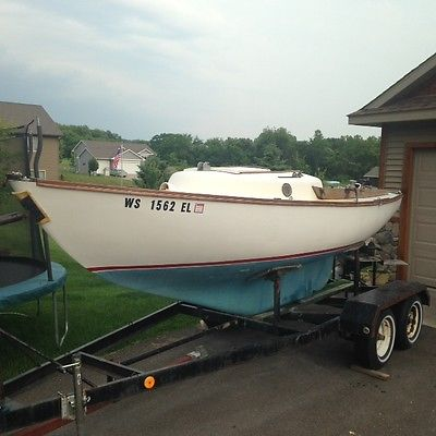 Cape Dory Typhoon >> Cape Dory boats for sale in Wisconsin