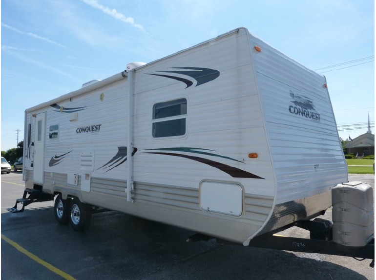 2010 Gulf Stream Rv Conquest 261RLS