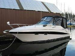 26' Four Winns 248 Vista