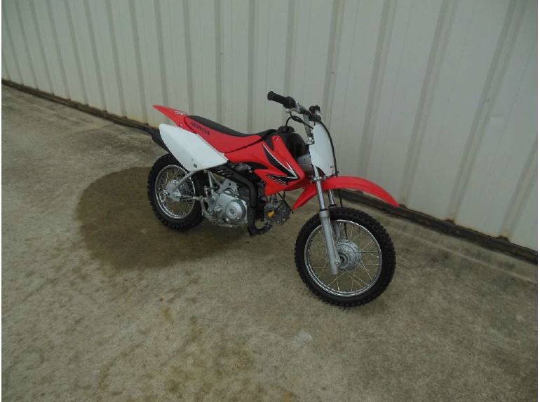 Honda Brookhaven Ms >> 2008 Honda Crf70f Motorcycles for sale