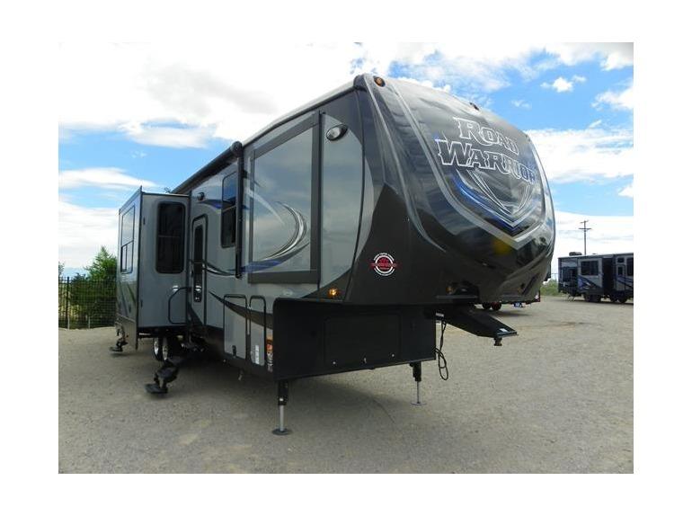 Heartland Road Warrior 355 Rvs For Sale In New Mexico