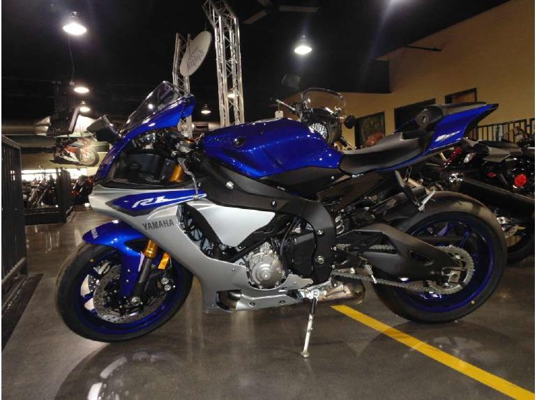 Yamaha r1 motorcycles for sale in lexington kentucky for Yamaha lexington ky
