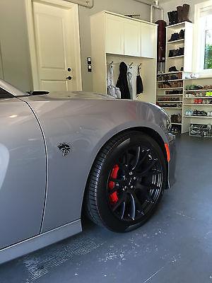 Dodge : Charger Hellcat Dodge Charger Hellcat