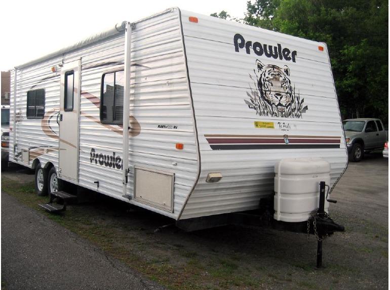 2004 Fleetwood Prowler 250FQ