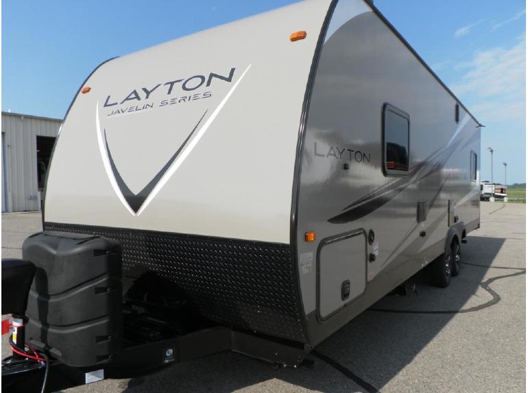 2016 Skyline Layton Javelin 275RC