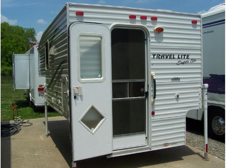 2013 Travel Lite 770