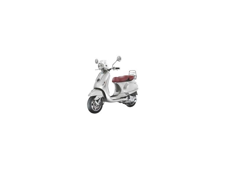 2016 Vespa LXV 150ie