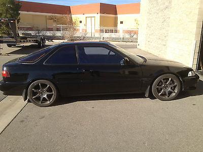Acura : Integra RS ACURA INTEGRA RS DA K20Z3 SWAP