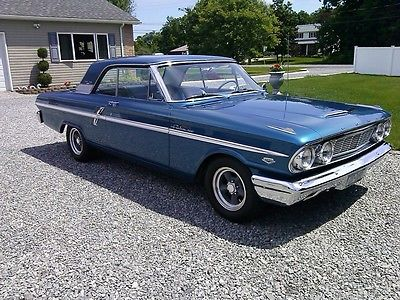 Ford Fairlane chrome cars for sale in New York