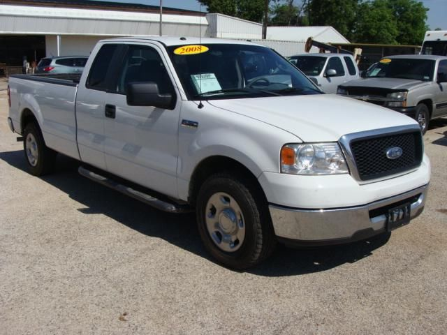 2008 Ford F150 4x4 Boats for sale