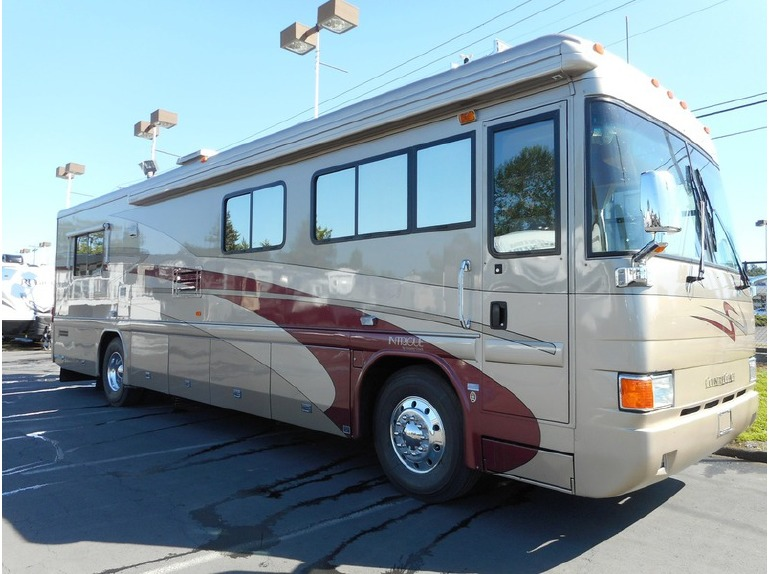 Country Coach Intrigue 36 Diesel Pusher Rvs For Sale