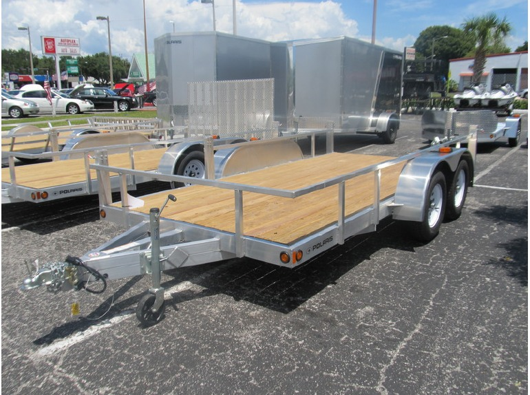 2012 Polaris Trailers ATV Series
