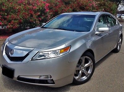 Acura : TL Base Sedan 4-Door 2010 acura tl sedan 4 door 3.5 l vtech