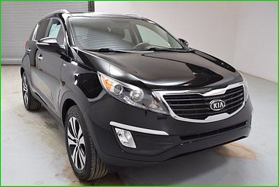 Kia : Sportage EX 2.4L 4 Cyl AWD SUV Cloth int Aux-In One Owner! FINANCING AVAILABLE!! 90k Miles Used 2011 Kia Sportage EX SUV AWD 1 Owner Carfax