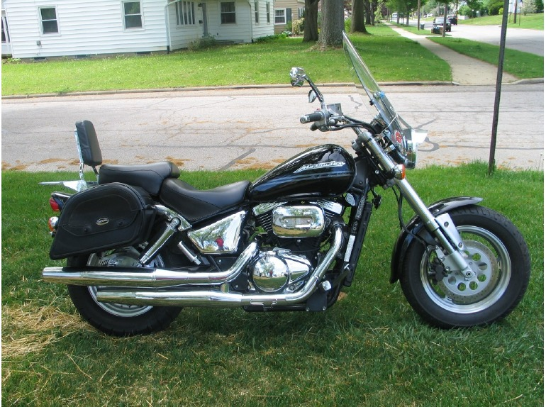 Marauder Mustang Seat Motorcycles for sale