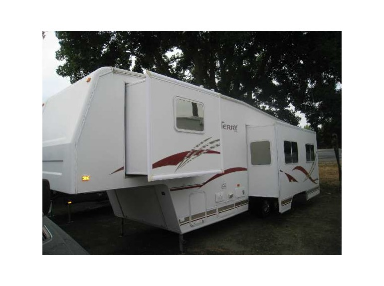 2000 Terry 5th Wheel Rvs For Sale