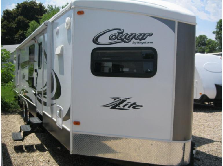Keystone Rv Cougar 30fkv Rvs For Sale