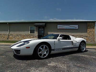 Ford Ford Gt  Ford Gt Gt