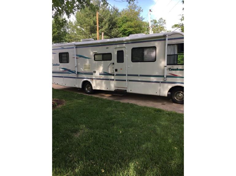 Coachmen Rvs For Sale In Evansville Indiana