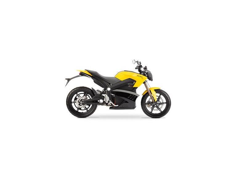 2014 Zero Motorcycles S ZF11.4