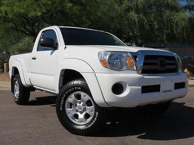 toyota tacoma sr5 cars for sale in arizona. Black Bedroom Furniture Sets. Home Design Ideas