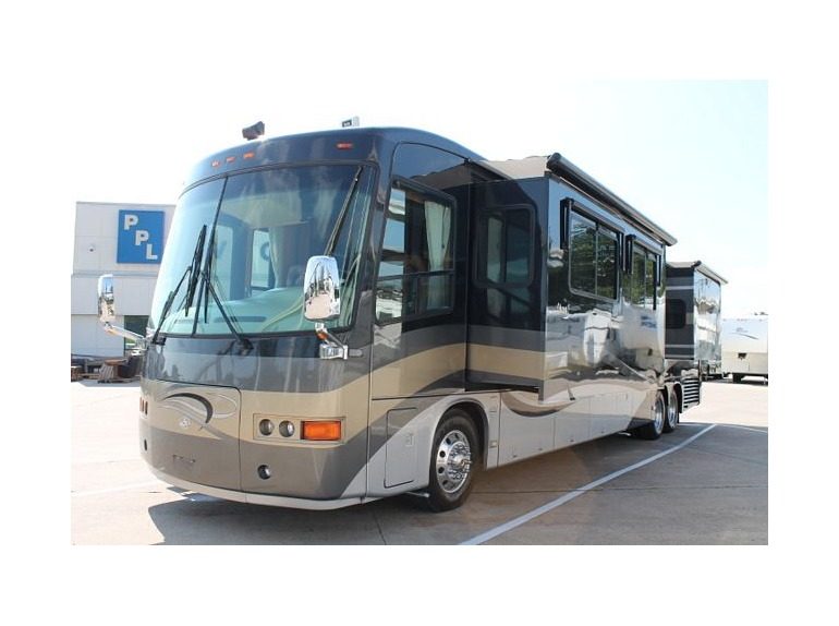 2008 Travel Supreme Alante 45MS24
