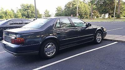 Cadillac : Seville SLS 2000 cadillac seville sls sedan 4 door 4.6 l