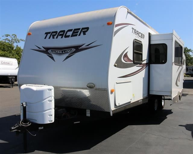 Forest River Tracer 230fbs Rvs For Sale