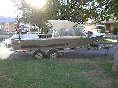 Hamilton Jet Boat Pump Boats for sale