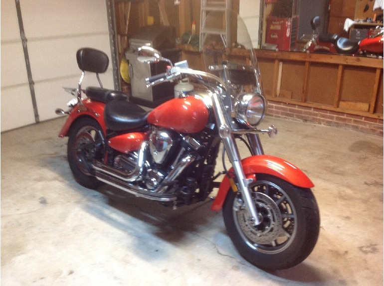 yamaha road star s motorcycles for sale in mt holly north