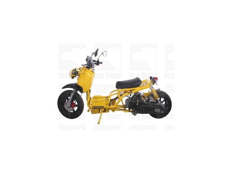 Ice Bear Maddog Motorcycles For Sale