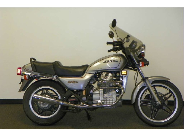honda gl500 silver wing motorcycles for sale