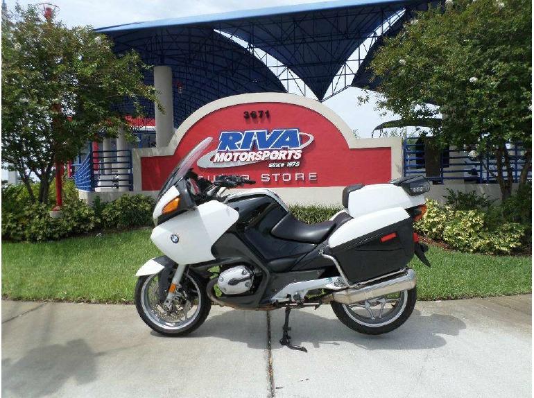 bmw r 1200 rt p motorcycles for sale. Black Bedroom Furniture Sets. Home Design Ideas
