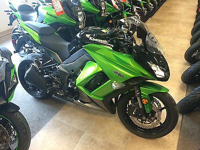 Kawasaki : Ninja 2013 kawasaki ninja 1000 abs