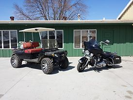 Harley-Davidson : Touring 2007 harley davidson electra glide 19 in apes 107 ci 100 hp ready for sturgis