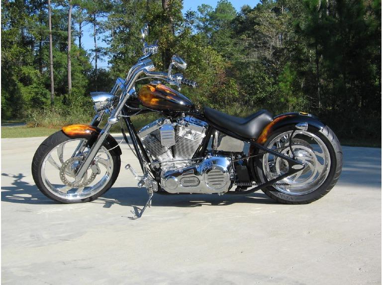 2006 American Ironhorse Classic