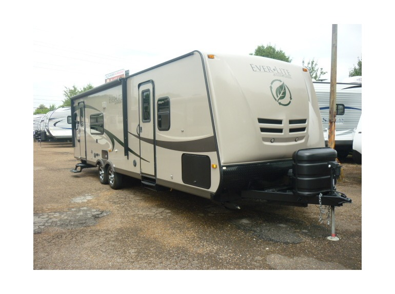 2010 Evergreen Rv EVER LITE 31RLS