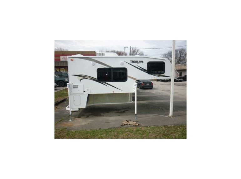 2015 Travel Lite Hard Sided Campers Hard-Sided Campers 89