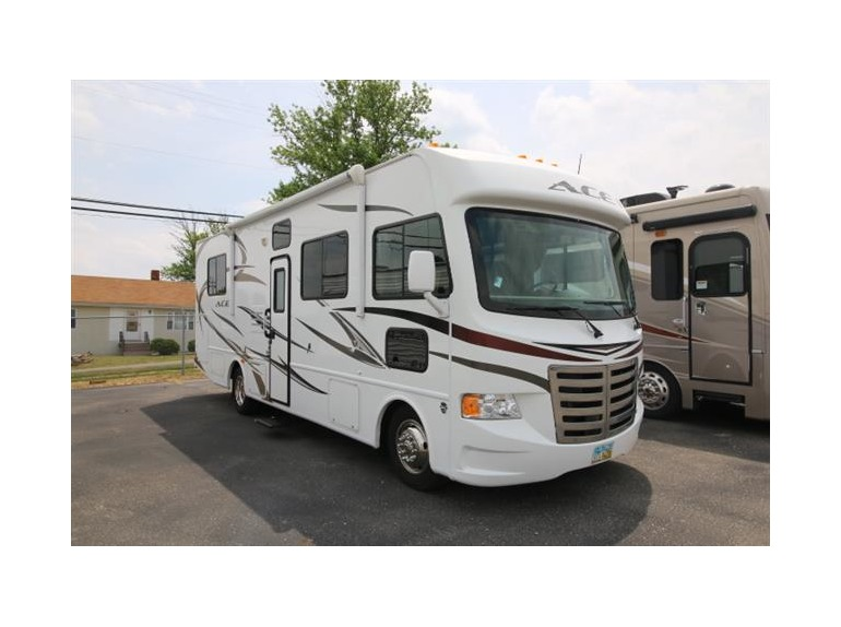 Thor Ace 29 Rvs For Sale In Ohio