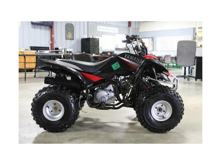 Yamaha raptor 2003 motorcycles for sale for Yamaha atv for sale cheap