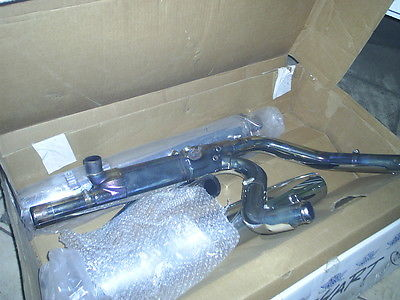 Harley-Davidson : Touring 2010 harley touring bike parts mufflers ect very good condition