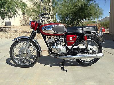 Other Makes 1967 bridgestone 175 dt dual twin original survivor