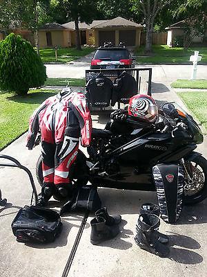 Ducati : Other 2006 ducati 749 s italian sport bike and accessories