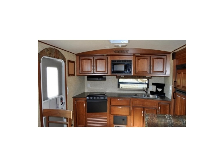 2012 Winnebago One 26RK