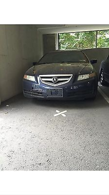 Acura : TL 05 acura tl needs cosmetic work but a great reliable daily driver
