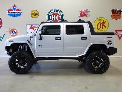 Hummer H2 Sut Cars for sale in Carrollton, Texas
