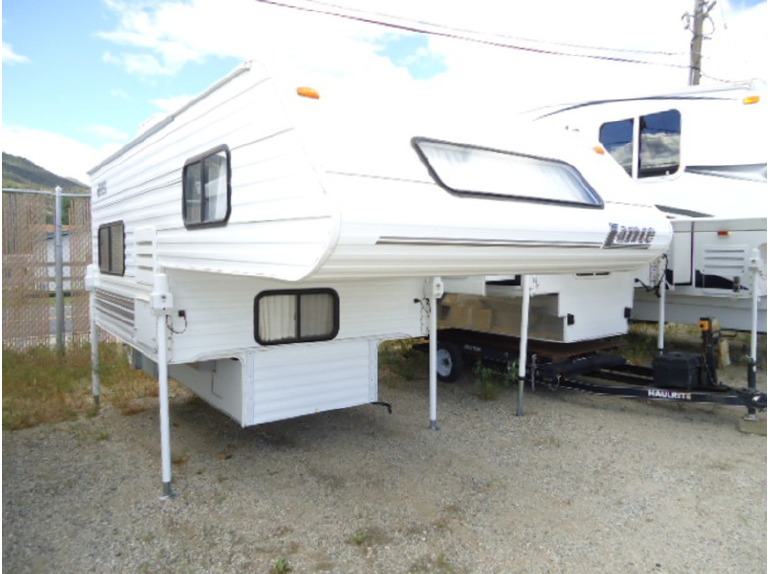 Lance Truck Camper 835 Rvs For Sale
