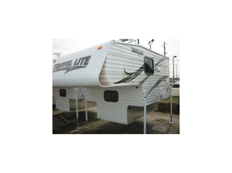 2015 Travel Lite Hard Sided Campers Hard-Sided Campers 77